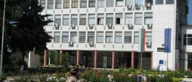 Общинска администрация в община Брегово