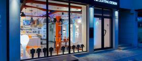 Офис и магазин за осветителни системи във Варна