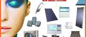 Офис соларни и отоплителни инсталации София