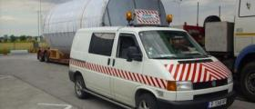 Офис транспортна фирма в Русе