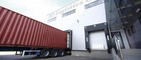 Офис транспортна фирма в София-Илиянци - Бомар Спед Транс ООД