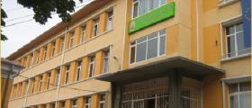 Основно училище в Шумен