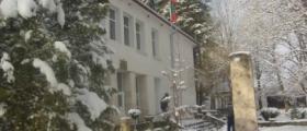 Професионална гимназия по каменообработване в област Враца