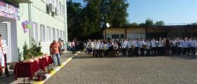 Професионална гимназия по транспорт в София-Дружба