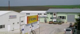 Производствена база отоплителни инсталации в Константиново - Бургас