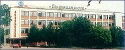 Производствена база за хидравлична техника в Чирпан