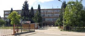 Производствена база за метални изделия в Стара Загора