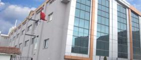 Производствена база за текстилни изделия в Хасково