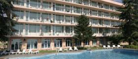 Рехабилитационен център във Варна-Златни пясъци