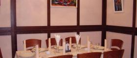 Ресторант с лятна градина за фирмени партита в Тетевен