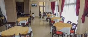 Ресторант в Пампорово