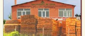 Склад за дървен материал Шумен