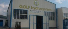 Складова база хидравлични инсталации в Шипка