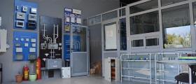 Складова база за електроматериали Аксаково