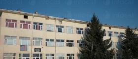 Средно училище в Каолиново-Шумен