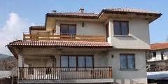 Старчески дом в Бистрица-София