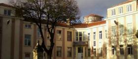 Търговска гимназия във Варна-Одесос