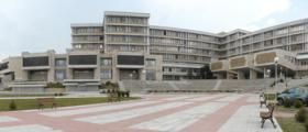 Университет в Стара Загора