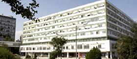Урологичен кабинет в град Бургас