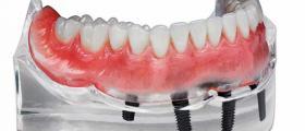 Зъботехническа лаборатория във Варна