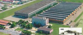 Завод за металообработващи машини в Сливен
