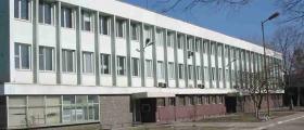 Завод за шлифовъчни машини в Асеновград