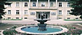 Земеделски институт в Петлешково-Генерал Тошево