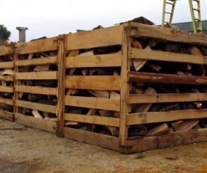 Дърва за огрев 65 лв./кубик