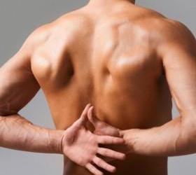 Лечебен масаж с етерични масла от билки