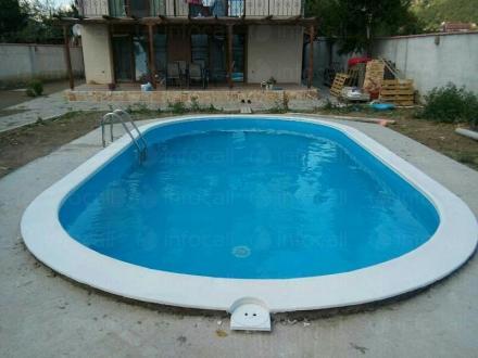 Промоция сглобяеми басейни - Басейни Инфо