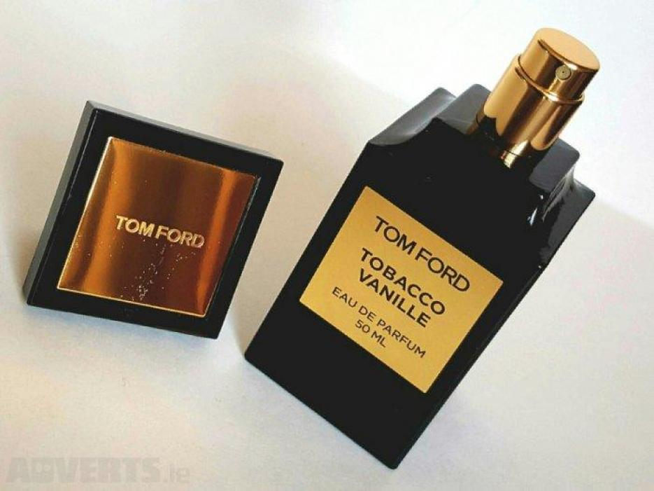 Тестер Tom Ford Tobacco Vanille EDP 50мл - Унисекс - Infocall.bg