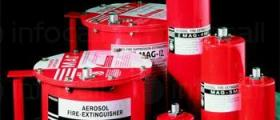 Аерозолно пожарогасене във Варна