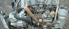 Авточасти втора употреба за Mercedes- Benz