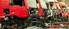 Авточасти за камиони в София-Обеля 2