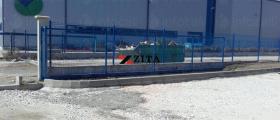 Автоматични врати в Пловдив - Зита Инженеринг ЕООД