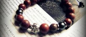 Авторски бижута от полускъпоценни камъни в Ловеч
