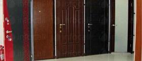 Блиндирани и интериорни врати в Асеновград