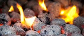 Брикети за барбекю от дървени въглища в София, Перник, Кюстендил, Благоевград и Дупница