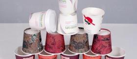 Чаши за кафе в София - Толеро 06 ЕООД