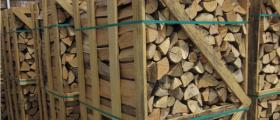 Дърва за огрев Пловдив