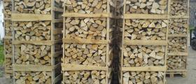 Дърва за огрев в Сърница-Велинград