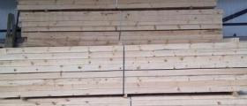 Дървен материал в Асеновград