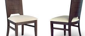 Дървени столове Троян