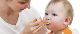 Детски храни в Бургас и Несебър