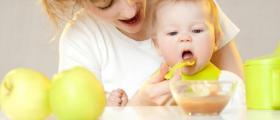 Детски и бебешки храни в град Монтана