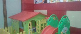 Детски кът Плевен