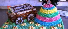 Детски торти в село Рибарица и град Тетевен