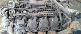 Двигатели за Мерцедес с гарантирано качество  - Скорпион ММП