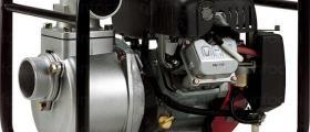 Електрически моторни помпи Кошин (Koshin) в Долни чифлик-област Варна