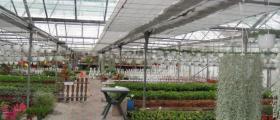 Енергоспестяващи термоекрани за оранжерии